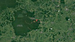 Em setembro, o governo decidiu revogar o decreto que extinguia a reserva (Foto: Google/Reprodução)