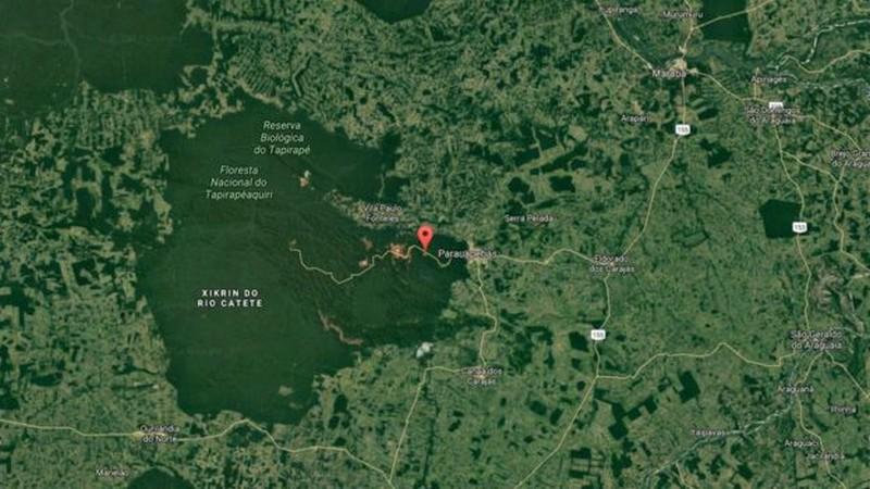 MPF pede revisão de decreto que abre margem para exploração em reserva nacional