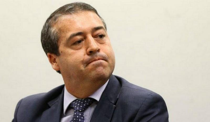 Ministro diz que 'Brasil que trabalha comemora' reforma trabalhista