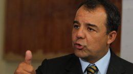 Ministro do STF anulou a transferência do ex-governador Sérgio Cabral para um presídio no Mato Grosso do Sul (Foto: Divulgação)