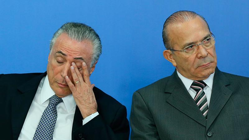 Governo exclui PTB e Padilha assume Ministério do Trabalho