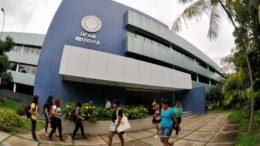 Custo médio de um aluno nas universidades federais é de R$ 41 mil (Foto: UFAM/Divulgação)