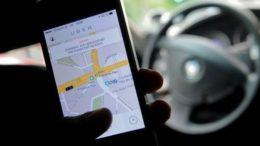 Senado aprovou mudanças que favorece aplicativos como o Uber, mas projeto voltará à Câmara dos Deputados (Foto: Uber/Divulgação)