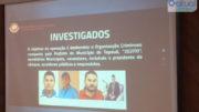 Prefeito de Tapauá e vereadores são os principais envolvidos em esquema de fraude que desvio R$ 60 milhões, diz MP-AM (Foto: Reprodução)