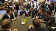 Vereador Wilker Barreto integra comissão que negocia investimentos em Manaus em feira de negócios nos EUA (Foto: Divulgação)
