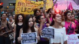 ONU diz que o tema aborto deve ser discutido prioritariamente com as mulheres (Foto: Rovena Rosa/Agência Brasil)