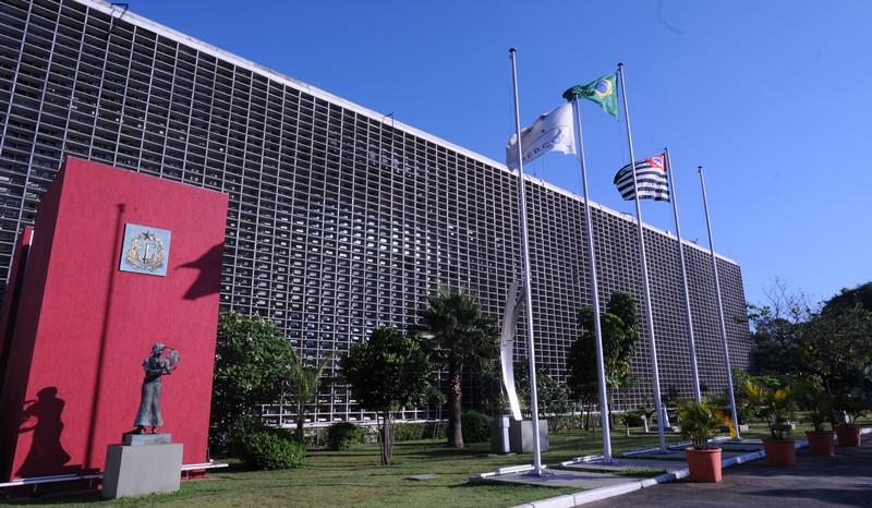 Assembleia Legislativa de São Paulo foi autorizada a divulgar nomes e salários de funcionários (Foto: Marcia Yamamoto/Fotos Públicas)