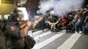 Policiais devem ter treinamento específico e justificar a opção pelo uso do armamento (Foto: Divulgação)
