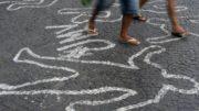 Número de mortes violentas cresceu nas regiões Norte e Nordeste (Foto: Agência Brasil)