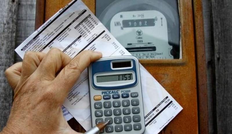 'Jabutis' de deputados podem custar R$ 5,5 bi ao consumidor na conta de luz