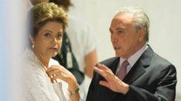 Partidos foram aliados no governo de Dilma Rousseff, mas se distanciaram quando Michel Temer assumiu o Planalto (Foto: Lula Marques/PT)