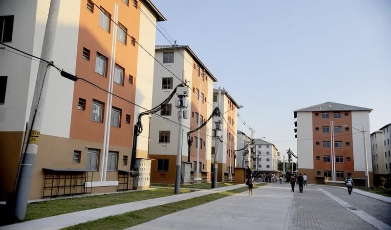 Governo diz que vai destinar R$ 62 bilhões do FGTS para a habitação popular (Foto: ABr/Agência Brasil)