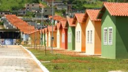 Moradias próprias quitadas no Brasil correspondem a 69,2 milhões (Foto: Agência Brasil)