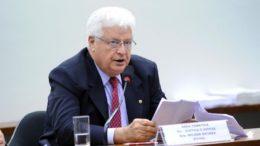 Deputado federal Nelson Meurer é acusado de receber R$ 357 milhões em esquema de corrupção (Foto: Agência Câmara )