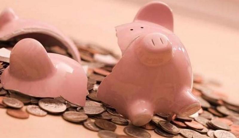 Herdeiros receberão pagamento por perdas na poupança durante os planos de governo nos anos 80 e 90 (Foto: Divulgação)