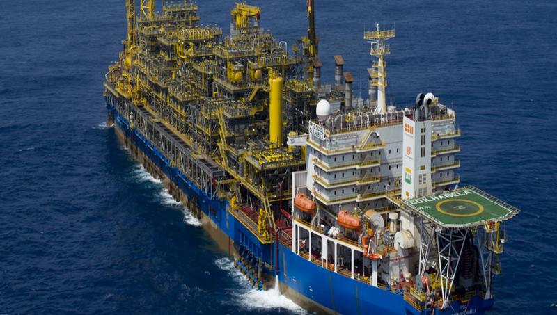 Temer sanciona lei que permite venda direta do óleo do pré-sal