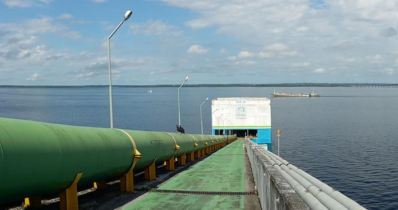 Prefeito Arthur Neto assina autorização para venda da Manaus Ambiental