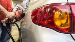 Alta no preço do combustível foi o que mais gerou impacto na inflação de novembro (Foto: Rafael Neddermeyer/Fotos Públicas)