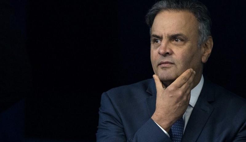 Senador Aécio Neves teve sigilo fiscal e bancário quebrados pela Justiça (Foto: Lula Marques/PT)