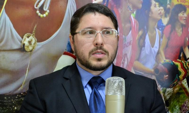 Carlos Alberto de Almeida Filho