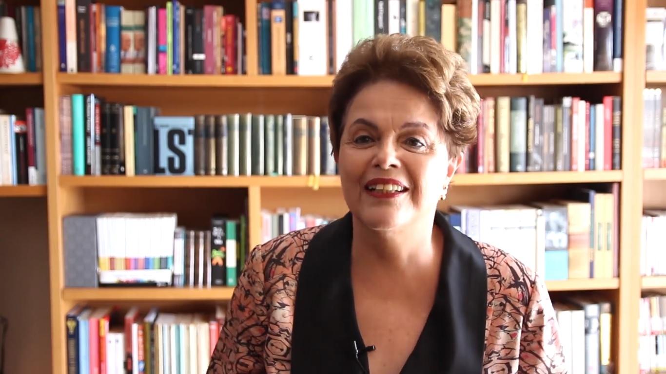 PF responsabiliza Dilma Rousseff por prejuízo em Pasadena