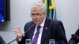 Pedro Fernandes votou contra o processo de impeachment da ex-presidente Dilma (Foto: Lúcio Bernardo Junior/Câmara dos Deputados)