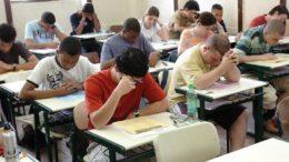Mais de 3,6 mil inscritos farão as provas em 12 e 13 de dezembro, em 27 municípios (Foto: Divulgação)