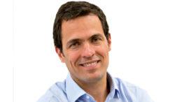 Eduardo Mufarej, cofundador do RenovarBr, adota política, mas sem vínculo partidário (Foto: Divulgação)