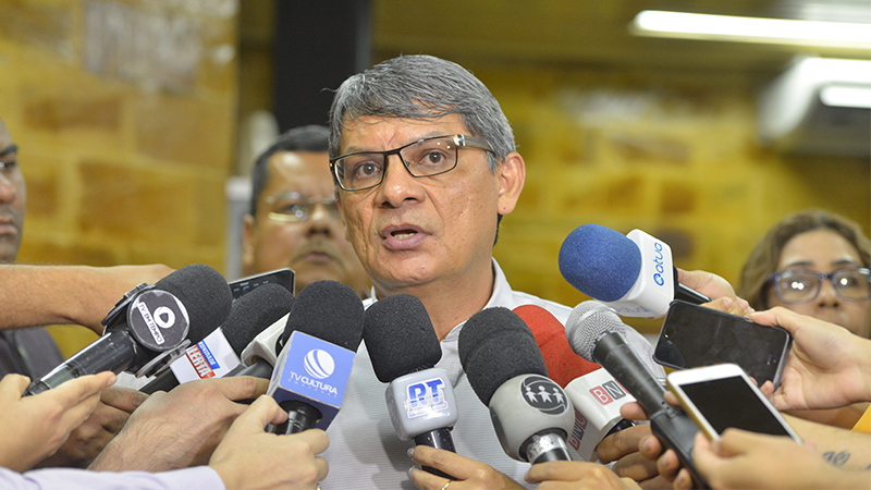 Francisco Deodato