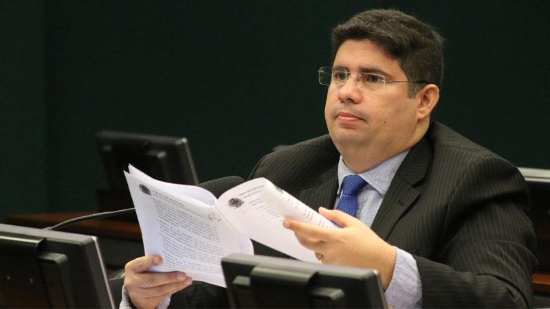 MPF alega que Hissa Abrahão está inelegível e pede anulação de candidatura para senador