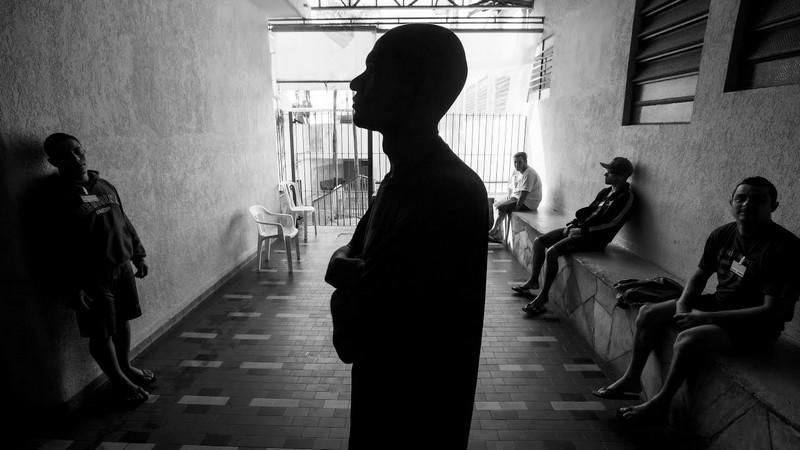 Governo quer limitar recursos para unidades de reinserção psicossocial (Foto: YouTube)