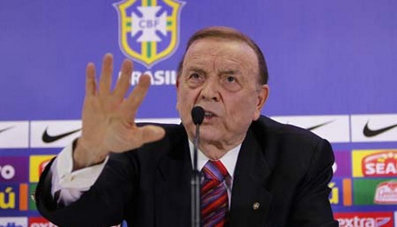 MP dos EUA pede dez anos de prisão para José Marin, que tem 86 de idade