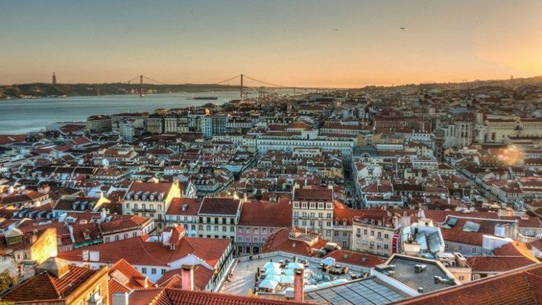 Lisboa, Portugal. Porta de entrada de brasileiros na Europa, país tem aumentando deportação de imigrantes do Brasil (Foto: Governo de Portugal/Divulgação)