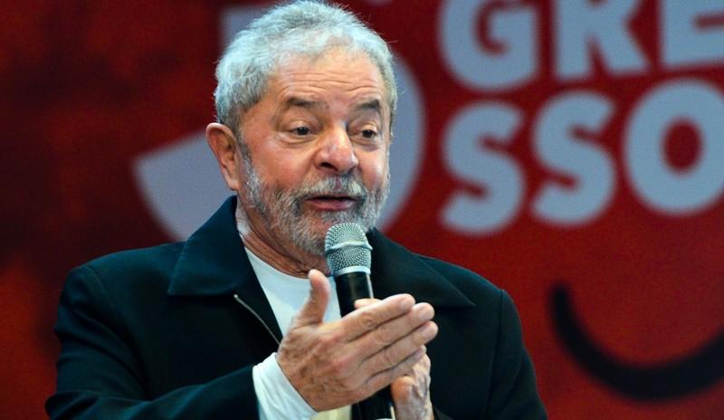 Toffoli nega liminar a Lula para tirar de Moro processo sobre sítio