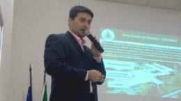 Marcelo Pereira, superintendente adjunto de Planejamento e Desenvolvimento Regional da Suframa
