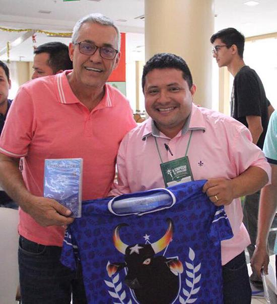 Mauro-Naves e Carlos Alexandre