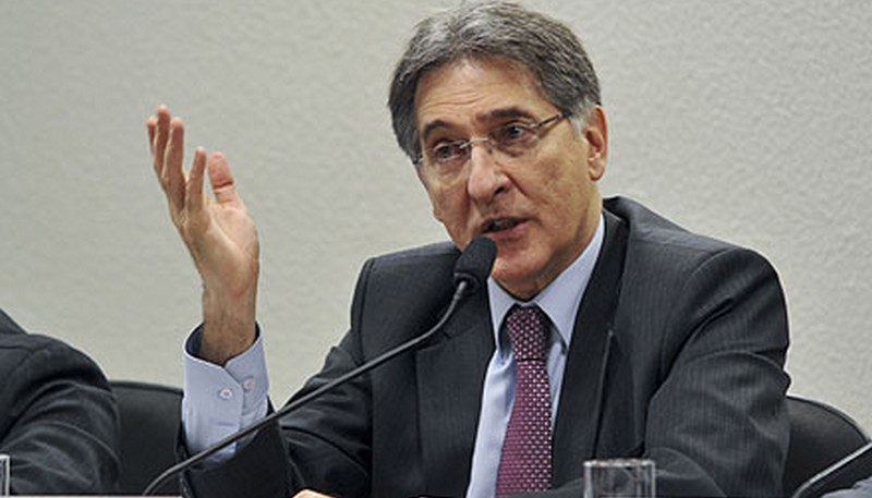 Fernando Pimentel é acusado de corrupção passiva e lavagem de dinheiro (Foto: Agência Brasil)
