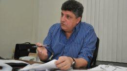 Ex-secretário Raul Zaidan dirigiu a Casa Civil no governo José Melo (Foto: Divulgação)