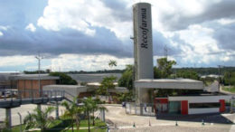 Recofarma, que produz concentrados para refrigerantes em Manaus, obtém vantagens com preços altos e isenção de impostos (Foto: Google/Reprodução)