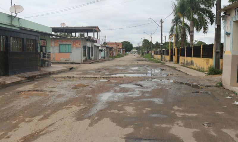Prefeitura tem oito meses para implantar drenagem em conjunto habitacional