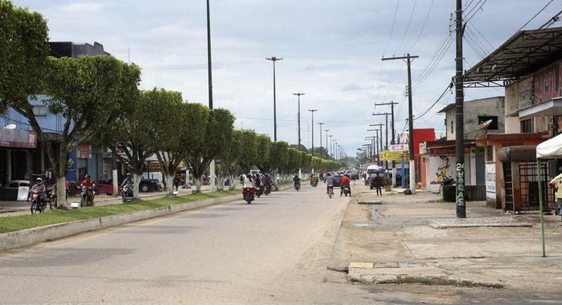 Tabatinga: MP-AM pediu ajuda para investigar denúncia de fraudes em licitação da prefeitura do município (Foto: Antonio Cruz/ABr)
