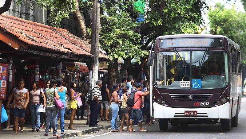 Setor de serviços cresceu 3% em março deste ano no Amazonas, revela IBGE