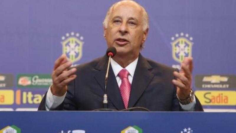 Fifa aplica multa de R$ 3,5 milhões e bane Marco Del Nero do futebol