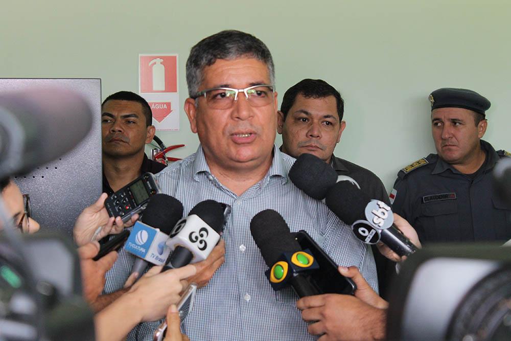 MPF investiga gestores da Seap por fuga de detentos e estupro no CDPM II