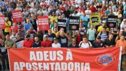 Suspensão da exibição da propaganda foi solicitada pela Associação Nacional dos Auditores Fiscais e outras entidades (Foto: Adonis Guerra/SMABC)