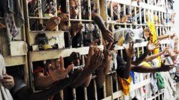 Sistema permite o mapeamento da população carcerária e dos procurados pela Justiça e foragidos dos estados (Foto: Antônio Cruz/Agência Brasil)