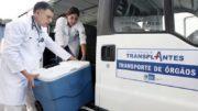 Medida visa ajudar o sistema de captação de órgãos para transplante (Foto: Andre Gomes de Melo/Agência Brasil)