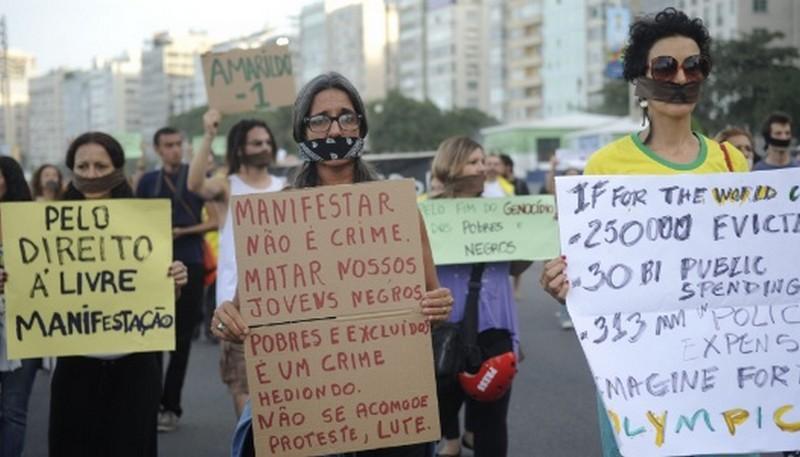 Governo permite inspeção da ONU no Brasil somente em 2019