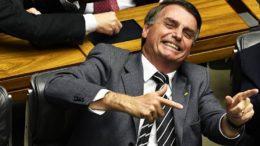 Jair Bolsonaro faltou até mesmo no dia em que o único projeto de lei de sua autoria na comissão estava para ser votado (Foto: Divulgação)
