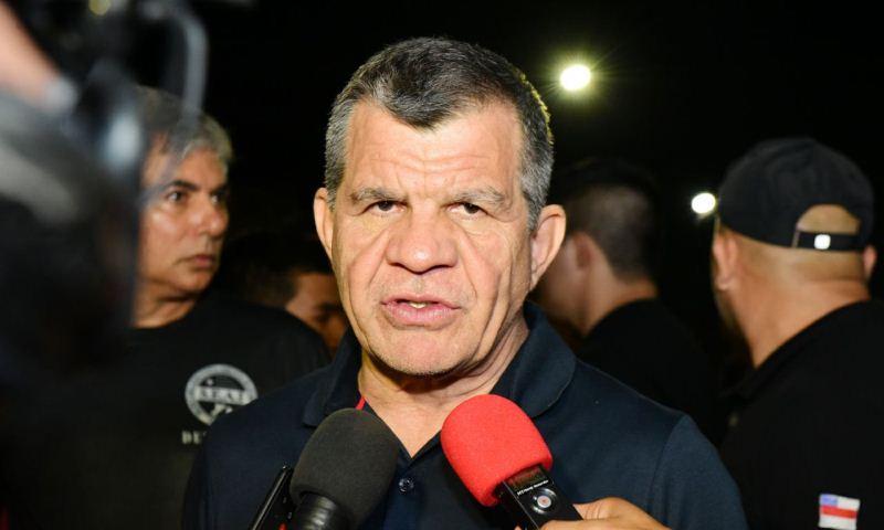 MP-AM investiga Bosco Saraiva por contrato quando ele foi presidente da CMM